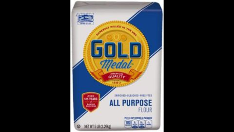 Out of an abundance of caution, General Mills announced the voluntary recall of more than 10 million pounds of flour because it may be linked to an outbreak of E. coli O121 that has sickened 38 people across 20 states.