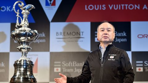 """SoftBank Team Japan will get the opportunity to race on home waters after organizers confirmed that <a href=""""https://www.americascup.com/en/news/2188_Fukuoka-Japan-to-Host-Asias-First-Louis-Vuitton-Americas-Cup-World-Series.html"""" target=""""_blank"""" target=""""_blank"""">Fukuoka</a> will host a two-day World Series event on November 18, 2016."""