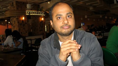 Police say Mainak Sarker was the shooter in a murder-suicide Wednesday at UCLA.