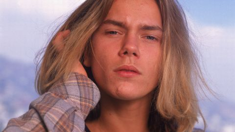 Actor River Phoenix collapsed and died outside Johnny Depp's West Hollywood nightclub on October 31, 1993, after consuming morphine and cocaine. He was 23 years old.