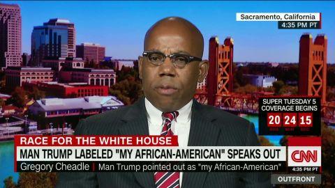 donald trump's 'my african-american' supporter intv sot erin _00001706.jpg