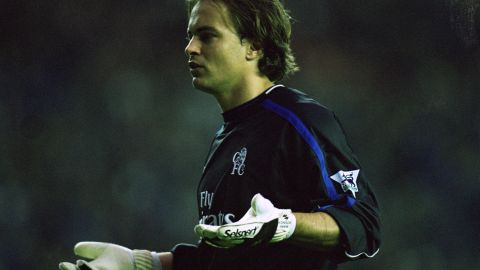 """In 2002, Chelsea goalkeeper Mark Bosnich was banned for nine months after testing positive for cocaine. He later admitted to a British newspaper: """"This is my confession. I was addicted to cocaine."""""""