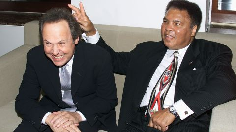 """Billy Crystal will also deliver a eulogy. The comedian and Ali had a friendship that lasted more than three decades, he wrote<a href=""""http://www.usatoday.com/story/sports/boxing/2016/06/04/muhammad-ali-billy-crystal-essay/85373424/"""" target=""""_blank"""" target=""""_blank""""> in a 2010 piece for USA Today</a>, calling the boxer who refused draft orders to join the Army a teacher, healer and """"the fighter who wouldn't fight."""""""