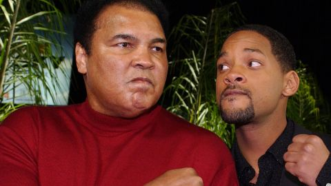 """Actor Will Smith, who won an Oscar nomination for his portrayal of the boxer in the 2001 film """"Ali,"""" will serve as a pallbearer. He<a href=""""https://www.facebook.com/WillSmith/"""" target=""""_blank"""" target=""""_blank""""> posted on Facebook</a> after Ali's death that the fighter """"changed my life."""""""