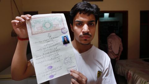 Hassan Khan, Rafique's widower, told police his wife feared for her life.
