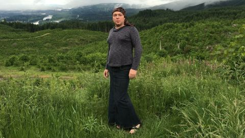 Jamie Shupe of Oregon is now legally recognized as having nonbinary gender.
