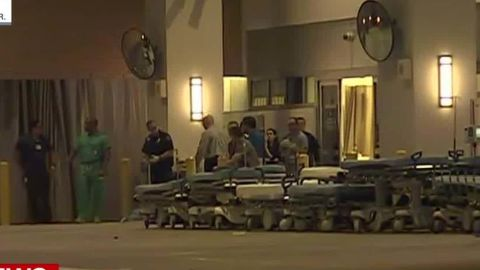 Orlando shooting medical response brown beeper_00011112.jpg