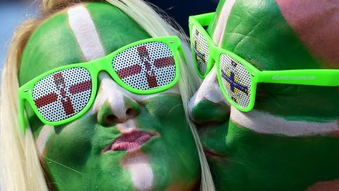 Northern Ireland had not appeared at a major tournament since the 1986 World Cup.