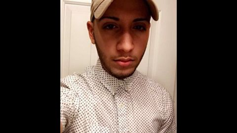 Luis Omar Ocasio-Capo, 20, is one of the victims who was killed after a gunman opened fire at a nightclub in Orlando, Florida on Saturday night, killing 49 people and injuring 53 others.
