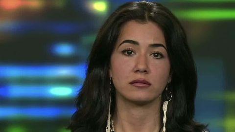 Ex wife of Orlando gunman speaks out sot_00004712.jpg