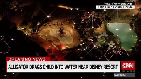 Disney world alligator child Florida live savidge _00001126.jpg
