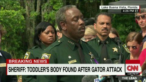 alligator attacks child florida body recovered intact sot _00005706.jpg