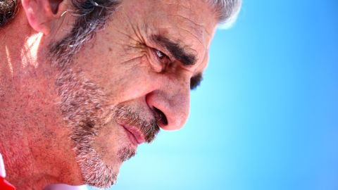 Ferrari team principal Maurizio Arrivabene has much to ponder after Italian team's pit stop strategy in Montreal backfired. Sebastian Vettel still managed to finish second but Ferrari are still searching for their first win of 2016.