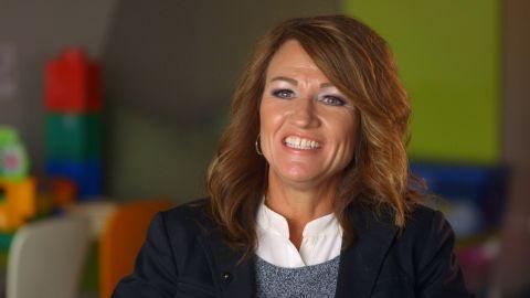 CNN Hero Nancy Gianni