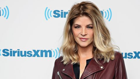 """In April, <a href=""""https://twitter.com/kirstiealley/status/718576790076329984"""" target=""""_blank"""" target=""""_blank"""">actress Kirstie Alley tweeted</a> """"HELLO BOYS! this is my formal endorsement of @realDonaldTrump & I'm a woman!"""""""