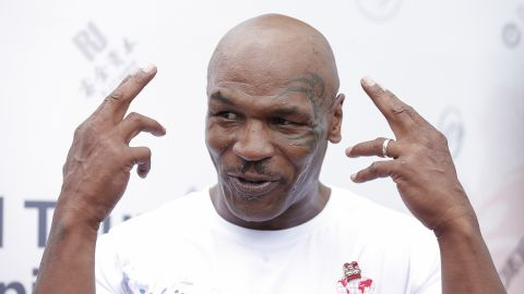 """Even though boxer Mike Tyson converted to Islam years ago while in prison, <a href=""""http://www.thedailybeast.com/articles/2016/01/21/mike-tyson-why-i-m-a-muslim-for-donald-trump.html"""" target=""""_blank"""" target=""""_blank"""">he told the Daily Beast</a> he has no concerns about Trump's comments about Muslims. """"Congress just won't do that,"""" said Tyson, who has known Trump since the 1980s. """"But that doesn't mean he can't be president, you know what I mean?"""" In June, <a href=""""https://twitter.com/realDonaldTrump/status/747986907162877952?ref_src=twsrc%5Etfw"""" target=""""_blank"""" target=""""_blank"""">Trump tweeted</a> that there was no truth to talk Tyson would speak at the RNC."""