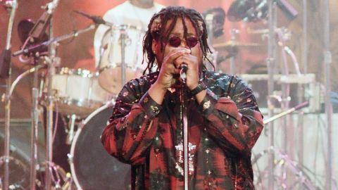 """Singer <a href=""""http://www.cnn.com/2016/06/18/entertainment/pm-dawn-attrell-cordes-dies/index.html"""" target=""""_blank"""">Attrell Cordes</a>, known as Prince Be of the music duo P.M. Dawn, died June 17 after suffering from diabetes and renal kidney disease, according to a statement from the group. He was 46."""