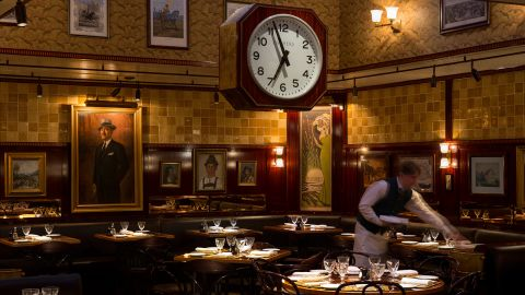 """<a href=""""https://www.fischers.co.uk/"""" target=""""_blank"""" target=""""_blank"""">Fischer's</a> wouldn't have looked out of place in Vienna at the turn of the last century. In fact it's only been serving classic Austrian dishes in London's Marylebone area for a couple of years."""