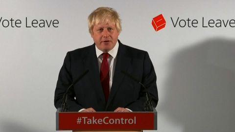 uk referendum brexit vote boris johnson reax sot_00000000.jpg