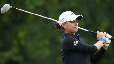 """South African golfer Lee-Anne Pace, who ranks No. 21 in the LPGA, said she does not want to be considered to represent her country in Rio this summer because of Zika. Noting that the decision is personal, she said, """"Playing in the Rio 2016 Olympics is an incredible honor for any athlete, and we are excited for golf's return to the Games. We also realize that the Zika virus is a concern for many, particularly for women with plans for a family in the near-term."""""""