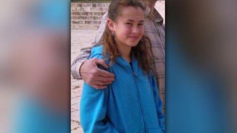 israeli american girl stabbed hallel ariel john kirby sot_00000924.jpg