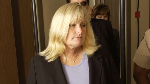 """Debbie Rowe, Michael Jackson's ex-wife and mother of two of his children, <a href=""""http://www.etonline.com/news/192475_michael_jackson_s_ex_wife_debbie_rowe_diagnosed_with_breast_cancer/"""" target=""""_blank"""" target=""""_blank"""">told Entertainment Tonight in July 2016</a> that she has been diagnosed with breast cancer."""