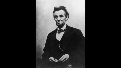 """Looking at the historic record, contemporary doctor and scholar <a href=""""http://www.physical-lincoln.com/diagnosis.html"""" target=""""_blank"""" target=""""_blank"""">John Sotos</a> believes President Lincoln (1809-65), suffered from a rare genetic disease, MEN2B, in which nerve cells and long bones grow excessively."""