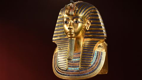 """<a href=""""http://www.cnn.com/2014/10/21/world/king-tut-visual-autopsy/"""">A modern-day CT scan</a> and DNA analysis of the mummified body of the Egyptian Pharaoh Tutankhamun revealed the 19-year-old was not in good health. He had a club foot; a broken leg; an overbite; and Kohler's disease, a rare bone disorder."""