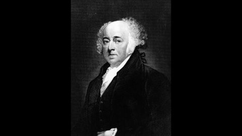 """<a href=""""http://www.ncbi.nlm.nih.gov/pubmed/16462555"""" target=""""_blank"""" target=""""_blank"""">A 2006 study</a> of President John Adams (1735-1826) suggests he may have been bipolar."""