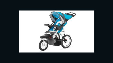 The Schwinn Discover Single is included in the recall.