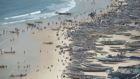 Coastal states such as Senegal could earn far more from their marine resources.