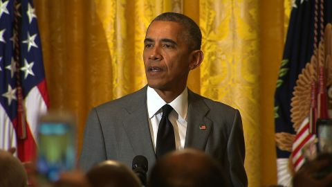 Obama comments terror attack Nice France