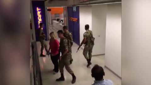 turkey coup cnn turk building cleared out by soldiers vo_00000226.jpg