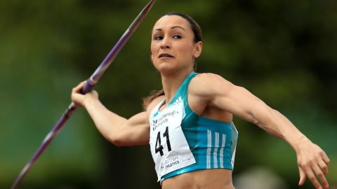 """She was the face of the London 2012 Games and one of the big winners on a historic """"Super Saturday"""" -- but there could be even more success to come for Jessica Ennis-Hill. The Olympic and world heptathlon champion, is in great shape going into Rio and is one of the favorites for gold."""
