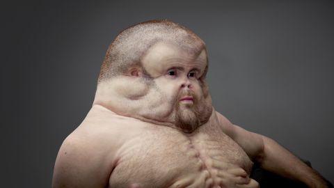 Graham car crash evolved human