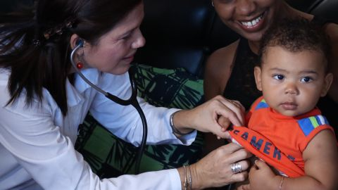 Cubans have a slightly longer lifespan, on average, than the United States at 80 years versus 79, respectively. The island nation is thriving in the field of biotechnology, which led to development of the vaccine.
