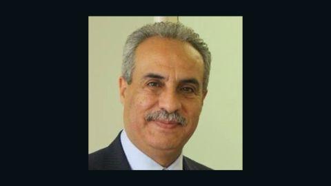Mhamed Krichen