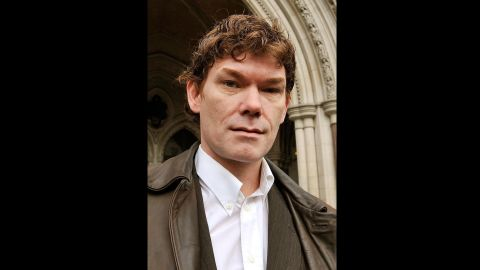 """Computer hacker Gary McKinnon fought extradition to the United States for more than a decade. In 2012, the United Kingdom blocked his extradition. <a href=""""http://security.blogs.cnn.com/2012/10/16/uk-blocks-extradition-of-pentagon-hacker/"""" target=""""_blank"""">British Home Secretary Theresa May said</a> McKinnon's Asperger syndrome and depressive illness meant """"there is such a high risk of him ending his own life that a decision to extradite would be incompatible with his human rights."""" McKinnon has admitted to breaking into computers at NASA and the Pentagon, but he said he did so to find out if the US government was covering up the existence of UFOs."""