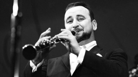 """Famous New Orleans jazz clarinetist <a href=""""http://www.cnn.com/2016/08/06/us/louisiana-jazz-great-pete-fountain-dies/index.html"""">Pete Fountain</a> died August 6 of heart failure. He was 86."""
