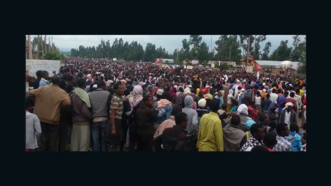The Oromo people are the single largest ethnic group both in Ethiopia and the Horn of Africa.