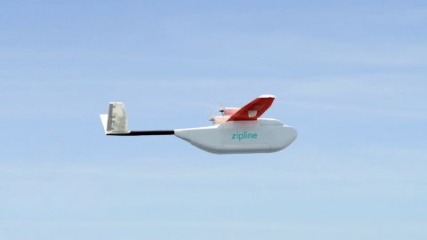 """The startup has since extended operations to <a href=""""https://money.cnn.com/2017/08/24/technology/east-africa-drones/index.html"""" target=""""_blank"""">Tanzania</a>."""