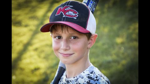 """Ten-year-old Caleb Thomas Schwab died from a <a href=""""http://www.cnn.com/2016/08/07/us/kansas-schlitterbahn-water-park-child-death/"""">neck injury</a> while riding the world's tallest water slide at Schlitterbahn Kansas City Water Park in August. The slide's raft drops 168 feet, 7 inches before it hits another 50-foot drop. Some park guests said the slide's harness wasn't working properly that day. The circumstances of the boy's death are still under investigation."""