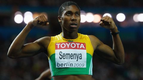 A two-time Olympic 800m champion, Semenya has recently begun running in the 1,500m and she could compete on two fronts in April.