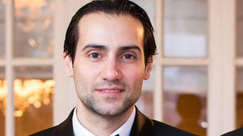 Khalid Jabara