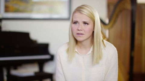 title: Elizabeth Smart Speaks For The First Time About Pornography's Role In Her Abduction duration: 00:05:16 site: Youtube author: null published: Fri Aug 19 2016 11:54:37 GMT-0400 (Eastern Daylight Time) intervention: no description: Elizabeth Smart's horrific story began on the night of June 5, 2002 in an upscale neighborhood in Salt Lake City, when a bearded man cut the screen of her open bedroom window and dragged the 14-year-old girl into the night with a knife to her throat. For the next nine months, Elizabeth was held captive in the Utah mountains and raped multiple times a day.  In a world exclusive interview with Fight the New Drug, Elizabeth Smart opens up for the first time about the role pornography played in her abuse.  For mo