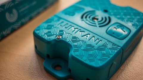 The system was engineered by a Cape Town university student, who teamed up with five co-founders to form the start up.