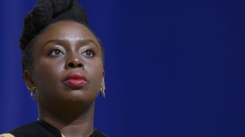 Chimamanda Ngozi Adichie: feminist, author, and a real influencer