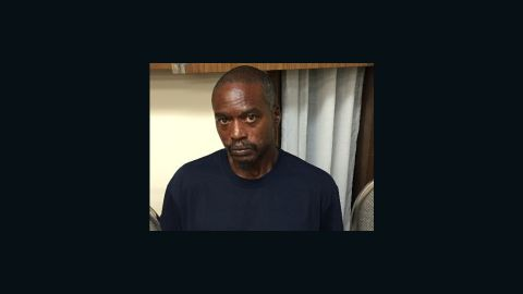 Rodney Earl Sanders, 46, has been charged with two counts of capital murder in connection with the killing of two nuns in Mississippi.