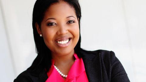Brittany K. Barnett-Byrd