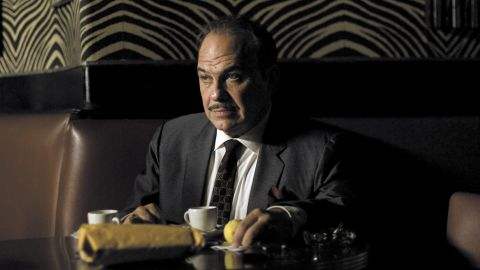 """Character actor Jon Polito, who appeared in films such as """"American Gangster"""" and """"The Big Lebowski,"""" died September 2, his manager confirmed. He was 65."""